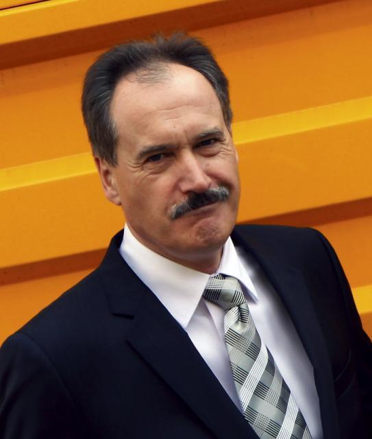 Andrzej Szczepek, prezes zarządu Wieltonu - 1099337,308623,16