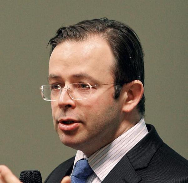 Krzysztof Borowski, Katedra Bankowości SGH, fot. D. Pisarek - 1227477,381246,16