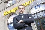 Wojciech Buczkowski, prezes Komputronika