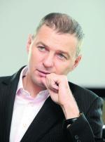 Piotr Bieliński, prezes Actionu, zapowiada, że w 2010 r. wszystkie spółki zależne - 880120,126809,3